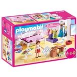 Playmobil Sovrum med Syhörna