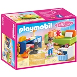 Playmobil Tonårsrum