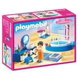 Playmobil Badrum med Badkar