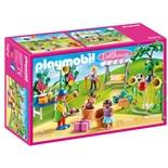 Playmobil Barnens Födelsedag med Clown