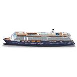 Siku Mein Schiff 3 - Kryssningsfartyg 1:1400
