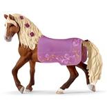 Schleich Horse Club Paso Fino Hingst Hästshow