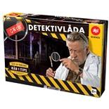 Alga Science GW:s Detektivlåda