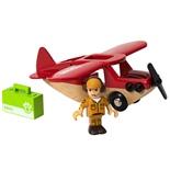 BRIO Safariflygplan