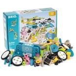 BRIO Builder Motorset
