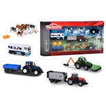 Majorette Gift Pack Farm
