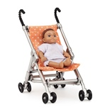 Lundby Paraplyvagn med Bebis