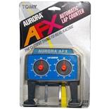 Tomy AFX Aurora Varvräknare