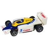 Tomy AFX Aurora Formel 1 Honda Bilbanebil