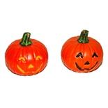 Halloween Pumpaljus 14 cm 1 st