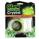 Glow in-The-Dark Growing Crystal Kit