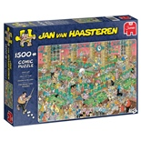Jan van Haasteren Pussel 1500 Bitar Chalk Up!