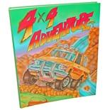 4x4 Adventure Pärm A4