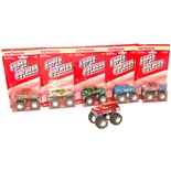 Majorette Super Rockers Monstertrucks 1 st