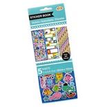 Stickers Block Sealife 285 Stickers