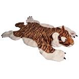 Mjukis Tigermatta 95 cm