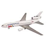 ERTL Jet Tran Flygplan McDonnell Douglas DC-10 SAS