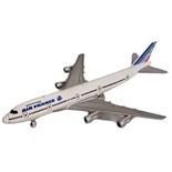 ERTL Jet Tran Flygplan Boeing 747 Air France