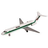 ERTL Jet Tran Flygplan McDonnell Douglas DC-9 Alitalia