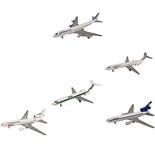 ERTL Jet Tran Leksaksflygplan 6-Pack