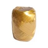 Presentsnöre 5 mm x 20 m Guld