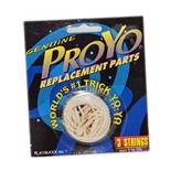 ProYo Refillsnöre 3-Pack