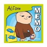 Kärnan Memo Alfons Åberg