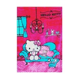 Hello Kitty Fleecefilt