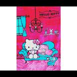 Hello Kitty Fleecefilt