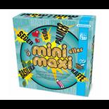 Kärnan Mini eller Maxi