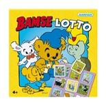 Kärnan Lotto Bamse