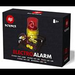 Alga Science Electro Alarm