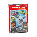 Spy Gear Micro Ear Gear
