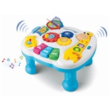 Keenway EDU Baby Musical Learning Aktivitetsbord Giraff
