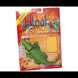 Mattel Hook Krokodil