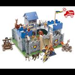 Le Toy Van Excalibur Riddareborg