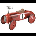 Vilac Gåbil Racer Röd