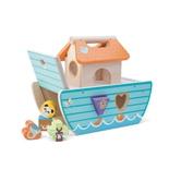 Le Toy Van Noaks Ark Liten