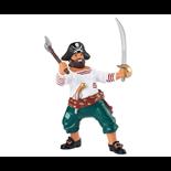 Papo Pirat med Yxa