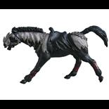 Papo Ansiktslöse Riddarens Häst