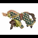 Papo Drakklan Häst