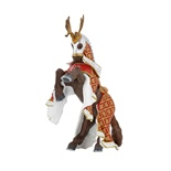 Papo Hjortklans Häst