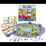 Orchard Toys Bus Stop - Träna plus och minus