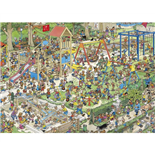 Jan van Haasteren Pussel 1000 Bitar The Playground