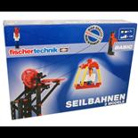 Fischer Technik Linbana 3 Modeller