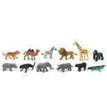 Safari Ltd Vilda djur i Tub