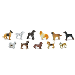 Safari Ltd Hundar i Tub