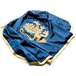 Liontouch Riddarens Kappa Blå