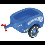 BIG Bobby Car Classic Släp Blå