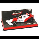 McLaren MP 4/10 Mercedes-Benz